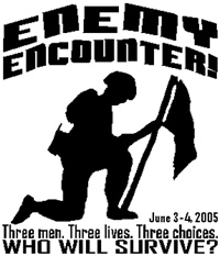 AIC 2005 Logo - Enemy Encounter